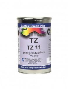 Serie TZ - Tinta de...