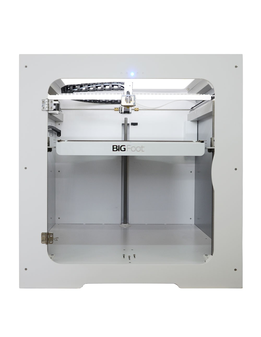 Big Foot 500 - Impressora 3D