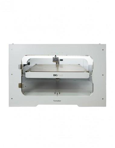 Big Foot 200 - Impresora 3D