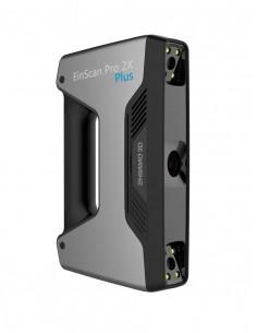 EinScan Pro 2x - Escáner 3D