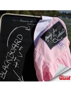 Blackboard - Vinilo térmico...
