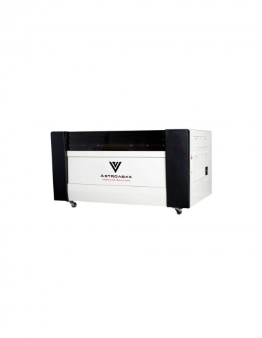 ABX CO2 Novabax - Máquina...