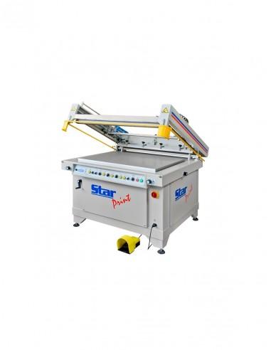 Star Print - Maquina de...