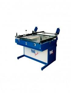 Rolprint - Máquina manual...