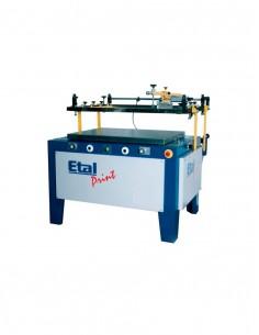 Etalprint - Máquina manual...