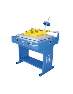 M - Print - Máquina manual...
