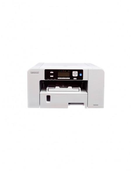 Serie SG 500 - Impresora de...