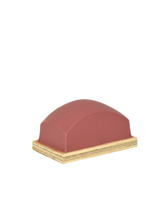 Tampón Rojo 009 (4.3 x 7...