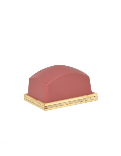 Tampón Rojo 018 (4.5 x 6.5...