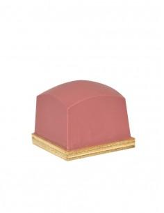 Tampón Rojo 037 (6 x 6 cm.)...