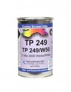 Série TP - 249 - Tinta de...