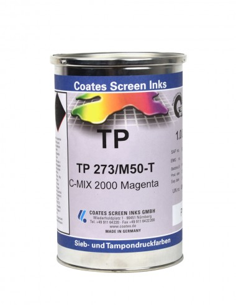 Série TP - 273 - T - Tinta...