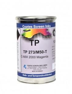 Serie TP - 273 - T - Tinta...