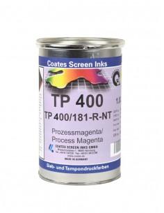 Serie TP - 400 - Tinta de...