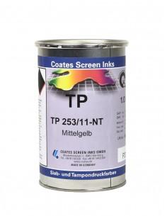 Serie TP - 253 - Tinta de...