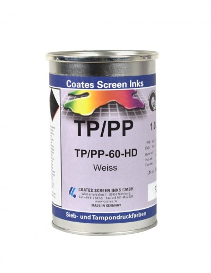 Serie TP/PP - Tinta de...