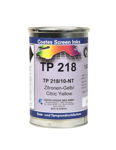 Série TP - 218 - Tinta de...