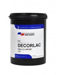 Serie Decorlac - Tinta de...