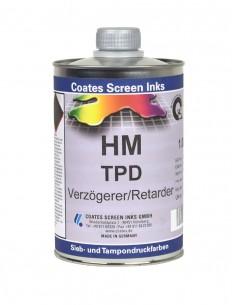 TPD - Retardante para...