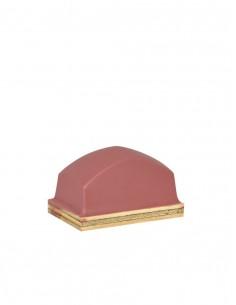 Tampón Rojo 038 (3.7 x 6.5...