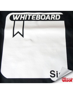 Whiteboard - Vinilo térmico...