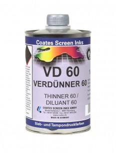 VD60 - Diluyente para...