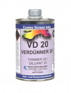 VD20 - Diluyente para...