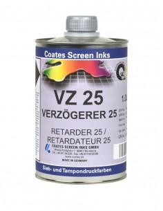 VZ - 25 - Retardante para...