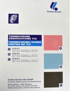 Serie TCX - Tinta...