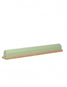 Tampão Verde 0088 (2,4 x 28...